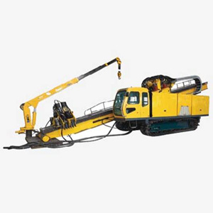 FDP-180 Horizontal Directional Drilling Rig